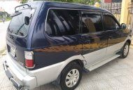 Cần bán Toyota Zace sản xuất 2001, màu xanh lam, nhập khẩu  giá 135 triệu tại Thái Bình