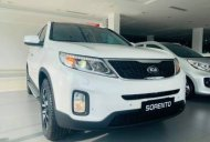 Mr Hậu: 0937.183.639 - Alo để được báo giá tốt, khi mua Kia Sorento GAT năm sản xuất 2019, màu trắng giá 789 triệu tại Tp.HCM