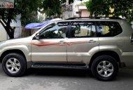 Cần bán Toyota Prado GX 2.7 AT 2008, màu vàng, nhập khẩu  giá 688 triệu tại Tp.HCM