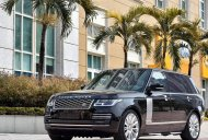 Ưu đãi lớn đầu năm chiếc xe LandRover Range Rover Autobiography LWB 5.0, sản xuất 2018 giá 12 tỷ 500 tr tại Hà Nội