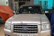 Bán Ford Everest 2.5L 4x2 MT đời 2008, màu bạc, giá 295tr giá 295 triệu tại Gia Lai