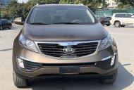 Bán xe Kia Sportage 2012, nhập khẩu, giá chỉ 555 triệu giá 555 triệu tại Hà Nội