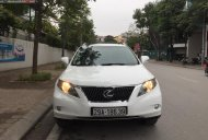 Cần bán gấp Lexus RX 350 AWD 2011, màu trắng, nhập khẩu giá 1 tỷ 420 tr tại Hà Nội