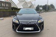 Cần bán xe Lexus RX 350 năm sản xuất 2015, màu đen, nhập khẩu nguyên chiếc giá 3 tỷ 150 tr tại Hà Nội