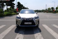 Bán Lexus RX 350 năm sản xuất 2016, màu kem (be), nhập khẩu  giá 3 tỷ 390 tr tại Tp.HCM