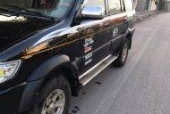 Bán xe Isuzu Hi lander 2007, màu đen như mới giá 230 triệu tại Hà Nội