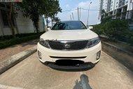 Bán xe Kia Sorento GATH năm 2015, màu trắng, số tự động giá 648 triệu tại Hà Nội