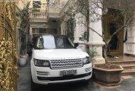 Cần bán LandRover Range Rover HSE 3.0 sản xuất 2013, màu trắng, nhập khẩu   giá 3 tỷ 750 tr tại Hà Nội