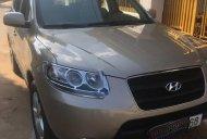 Bán Hyundai Santa Fe 2.7 MT đời 2008, xe nhập, xe gia đình giá 365 triệu tại Đắk Lắk