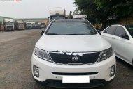 Bán Kia Sorento 2.2L sản xuất năm 2016, màu trắng, giá tốt giá 779 triệu tại Hà Nội