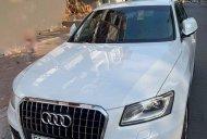Cần bán Audi Q5 năm 2013, màu trắng, xe nhập mới chạy 50.000km giá 1 tỷ 200 tr tại Tp.HCM