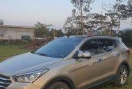 Cần bán gấp Hyundai Santa Fe đời 2018 giá 1 tỷ 100 tr tại Hà Tĩnh