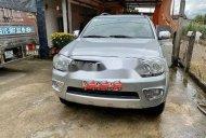 Cần bán lại xe Toyota Fortuner sản xuất 2009, màu bạc, giá 548tr giá 548 triệu tại Quảng Ngãi