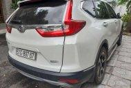 Bán ô tô Honda CR V 1.5L đời 2019, màu trắng, nhập khẩu giá 1 tỷ 80 tr tại Tp.HCM