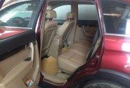Bán Chevrolet Captiva đời 2006, màu đỏ, 245tr giá 245 triệu tại Lâm Đồng