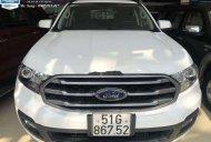 Cần bán lại xe Ford Everest đời 2018, màu trắng, nhập khẩu, giá tốt giá 889 triệu tại Đồng Tháp