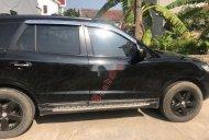 Cần bán xe Hyundai Santa Fe 2.2 SLX năm sản xuất 2008, màu đen chính chủ, 460tr giá 460 triệu tại Hà Giang