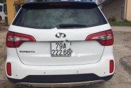 Cần bán Kia Sorento đời 2018, màu trắng, giá tốt giá 760 triệu tại Khánh Hòa