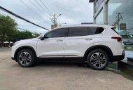Cần bán Hyundai Santa Fe đời 2019, màu trắng giá 1 tỷ 245 tr tại Sóc Trăng