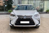 Cần bán xe Lexus RX năm sản xuất 2016, màu trắng, nhập khẩu nguyên chiếc giá 2 tỷ 750 tr tại Hà Nội