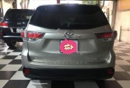 Bán xe Toyota Highlander 2015, xe nhập giá 2 tỷ 450 tr tại Hà Nội