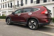 Cần bán xe Honda CR V đời 2015, màu đỏ giá 796 triệu tại Hà Nội