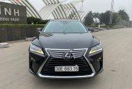 Bán xe Lexus RX 350 sản xuất năm 2015, màu đen, nhập khẩu giá 3 tỷ 131 tr tại Hà Nội