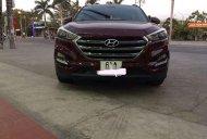 Xe Hyundai Tucson sản xuất 2016, màu đỏ, 769 triệu giá 769 triệu tại Bình Dương