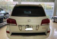 Cần bán gấp Lexus LX 570 đời 2014, màu trắng, xe nhập giá 4 tỷ 200 tr tại Hà Nội