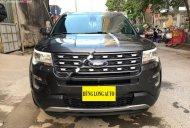 Cần bán gấp Ford Explorer 2018, màu xám, nhập khẩu nguyên chiếc số tự động giá 1 tỷ 780 tr tại Hà Nội