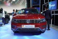 Hỗ trợ mua xe trả góp lãi suất thấp chiếc xe Volkswagen Tiguan Luxury S, đời 2020, giá cạnh tranh giá 1 tỷ 869 tr tại Tp.HCM