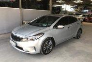 Bán ô tô Kia Cerato sản xuất năm 2017, màu bạc, giá chỉ 548 triệu giá 548 triệu tại Tp.HCM