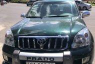Bán Toyota Prado năm 2004, màu xanh lam, nhập khẩu nguyên chiếc, giá chỉ 425 triệu giá 425 triệu tại Lâm Đồng