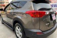 Bán Toyota RAV4 năm sản xuất 2013, màu nâu, nhập khẩu như mới giá 1 tỷ 199 tr tại Tp.HCM