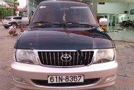 Bán ô tô Toyota Zace đời 2004, màu xanh lam giá cạnh tranh giá 245 triệu tại Bình Dương