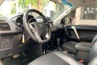 Bán Toyota Prado sản xuất năm 2016, màu đen, xe nhập giá 1 tỷ 750 tr tại Hà Nội