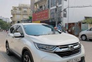 Cần bán xe Honda CR V đời 2019, màu trắng, xe nhập chính chủ giá 1 tỷ 90 tr tại Tp.HCM