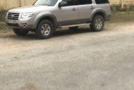 Cần bán xe Ford Everest 2008, xe nhập giá cạnh tranh giá 300 triệu tại Điện Biên