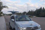 Bán xe Toyota Fortuner sản xuất 2009, màu bạc, giá tốt giá 540 triệu tại Gia Lai