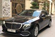 Bán Mercedes E200 2017 màu Đen chính chủ biển Hn cực đẹp giá cực tốt giá 1 tỷ 560 tr tại Hà Nội