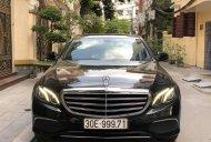 Bán Mercedes E200 2017 màu đen, chính chủ, biển HN cực đẹp, giá cực tốt giá 1 tỷ 560 tr tại Hà Nội