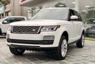 Cần bán xe LandRover Range Rover HSE năm 2020, màu trắng, nhập khẩu giá 8 tỷ 400 tr tại Tp.HCM