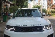 Cần bán LandRover Range Rover Sport HSE Supercharged 3.0 năm 2015, màu trắng, nhập khẩu giá 2 tỷ 900 tr tại Tp.HCM