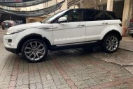 Cần bán LandRover Range Rover đời 2014, màu trắng, nhập khẩu nguyên chiếc giá 1 tỷ 580 tr tại Hà Nội