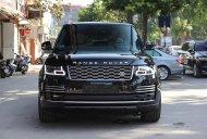 Bán xe LandRover Range Rover Autobiography năm 2020, màu đen, xe nhập giá 13 tỷ 800 tr tại Tp.HCM