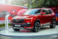 Hỗ trợ giao xe nhanh toàn quốc - Giao dịch nhanh gọn khi mua chiếc VinFast LUX SA2.0 Premium, đời 2020 giá 1 tỷ 814 tr tại Khánh Hòa