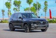 Cần bán xe VinFast LUX SA2.0 Premium đời 2020, màu đen giá 1 tỷ 814 tr tại Khánh Hòa