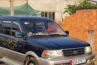 Cần bán Toyota Zace sản xuất năm 2000, màu xanh lục, nhập khẩu nguyên chiếc giá 160 triệu tại Tiền Giang