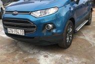 Bán Ford EcoSport sản xuất năm 2016, xe chính chủ giá 480 triệu tại Đắk Lắk
