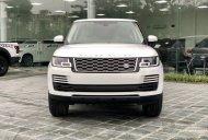 Bán ưu đãi giảm giá sốc chiếc xe LandRover Range Rover HSE, sản xuất 2020, giao xe tận nhà giá 8 tỷ 400 tr tại Tp.HCM